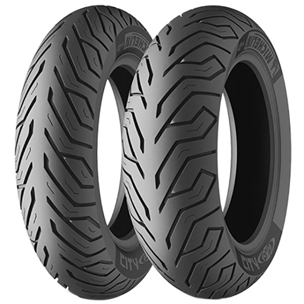 Michelin City Grip review