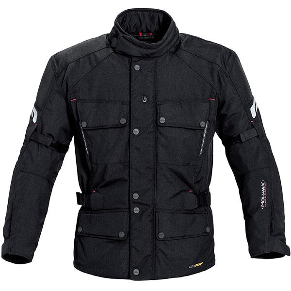 Mohawk Cordura Evo Textile Jacket review