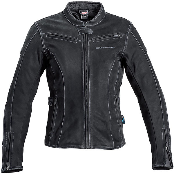 Mohawk Ladies Rockwell Be-Cool Evo Leather Jacket review