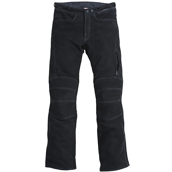 Mohawk Rockwell Be-Cool Evo Leather trousers review