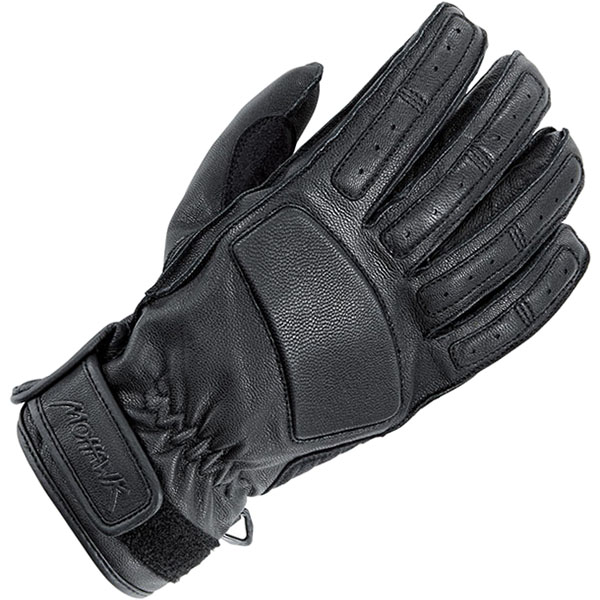 Mohawk Soft Leather Gloves review