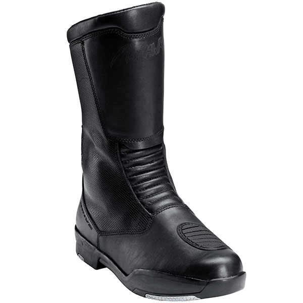 Mohawk STX Touring Leather Boots review