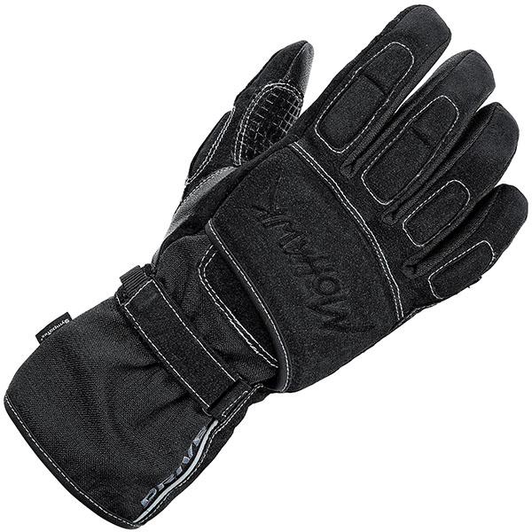 Mohawk Sympatex 2 Textile Gloves review