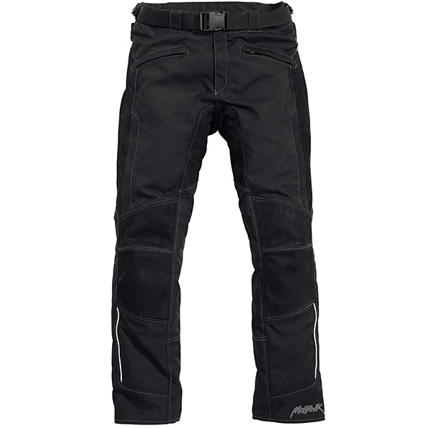 Mohawk SympaTex trousers review