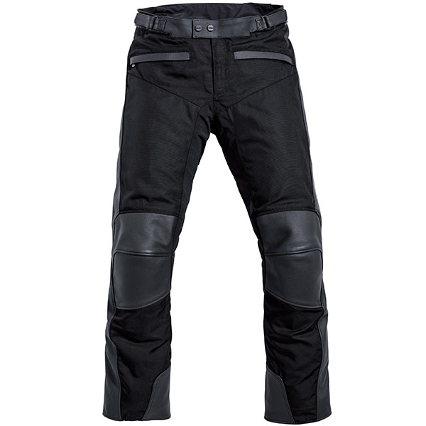 Mohawk Touring trousers review