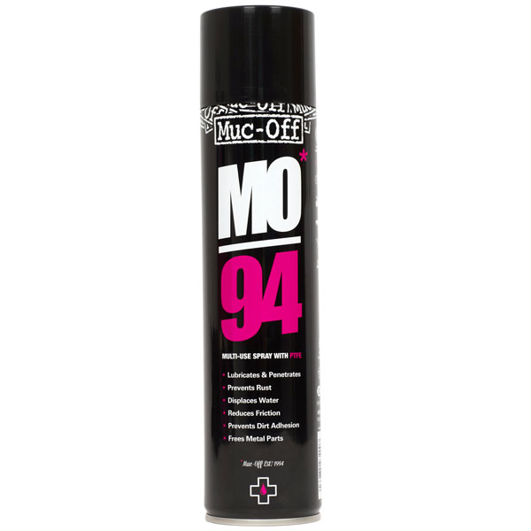 Muc-Off MO-94 review