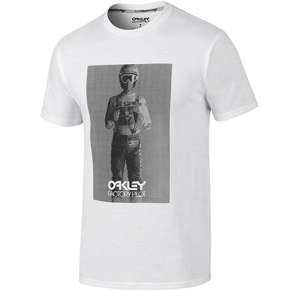 Oakley Johnny Omara T-Shirt review