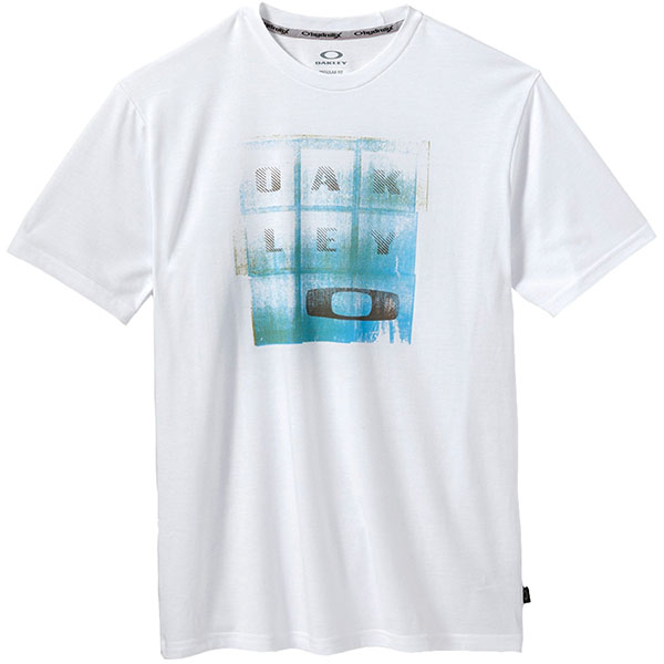 Oakley O-Tile T-Shirt review