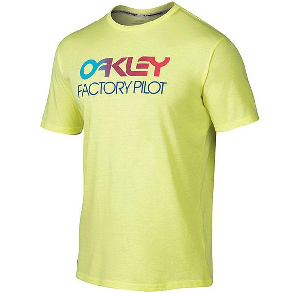 Oakley Shifter T-Shirt review