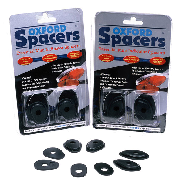 Oxford Indicator Spacers review