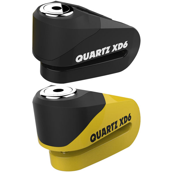 Oxford Quartz XD6 Disc Lock review