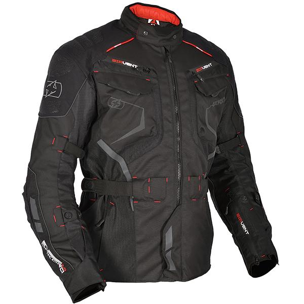Oxford Ankara Textile Jacket review