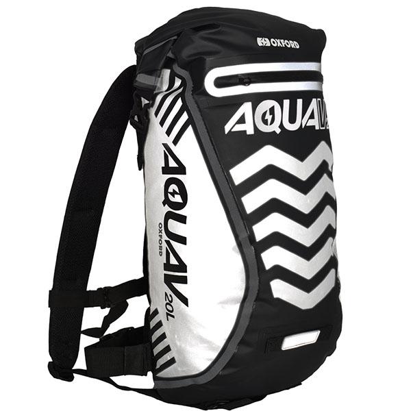 Oxford Aqua V20 Back Pack review