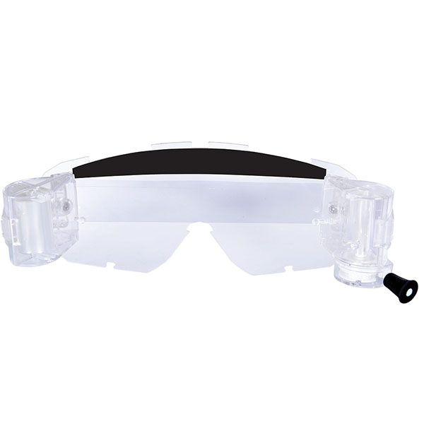 Oxford Assault Pro ReplacementLens review