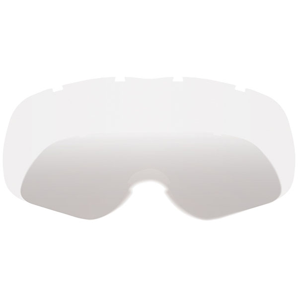 Oxford Fury Junior Tear Off Lens review