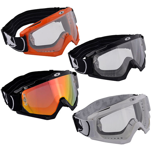 Oxford Assault ProGoggles review