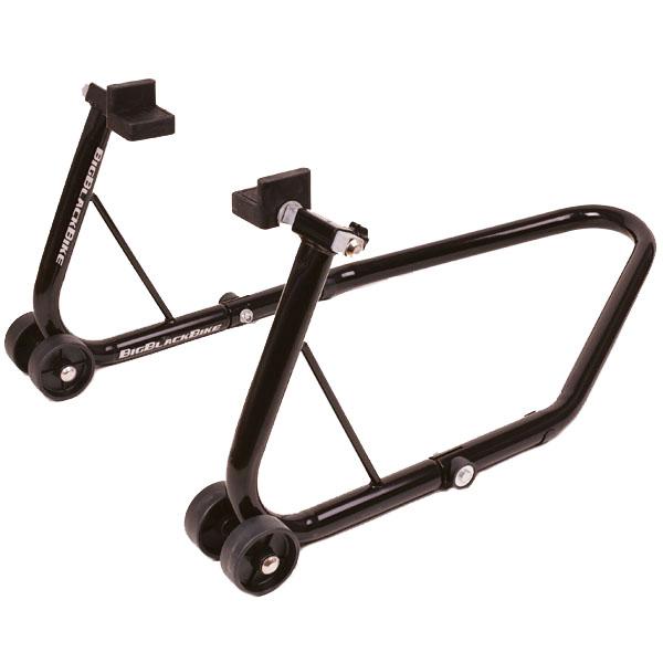 Oxford Big Black Bike Rear PaddockStand review