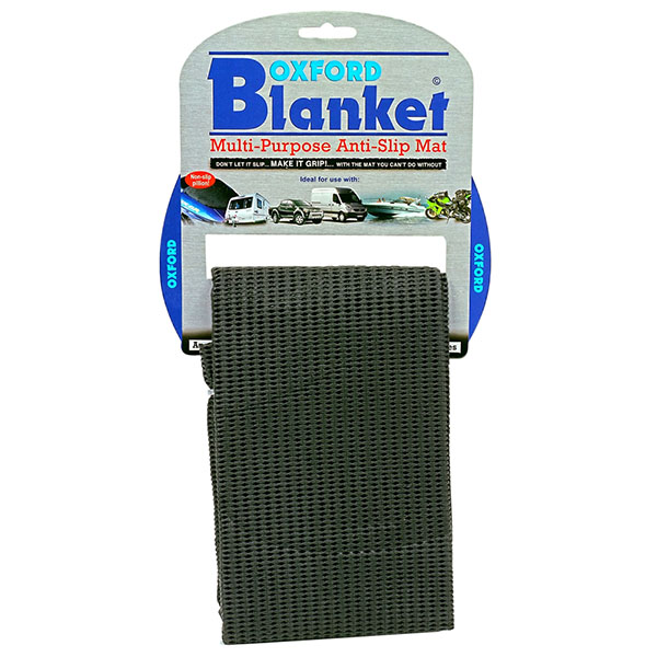 Oxford Blanket review