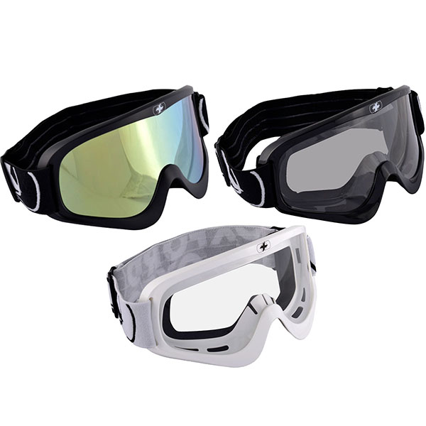Oxford FuryGoggles review