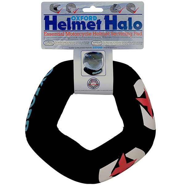 Oxford Helmet Halo review