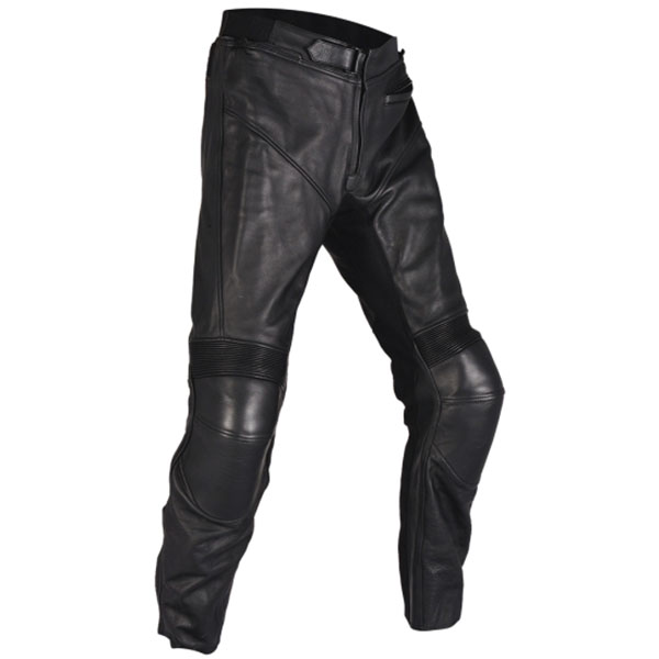 Oxford Freeway Leather trousers review
