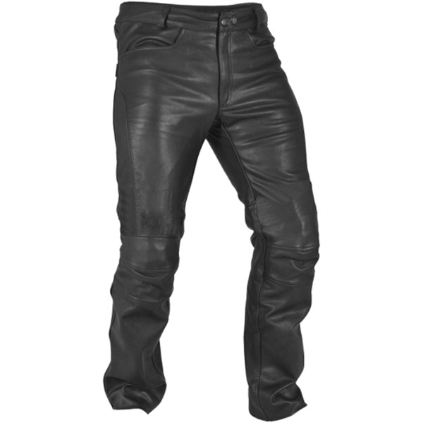 Oxford Route 73 Leather trousers review