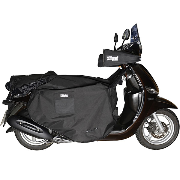 Oxford Scootleg review