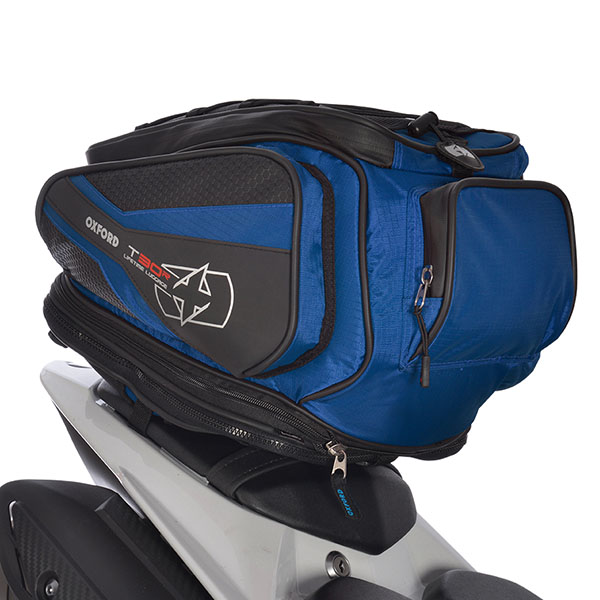 Oxford Lifetime T30R Tailpack review