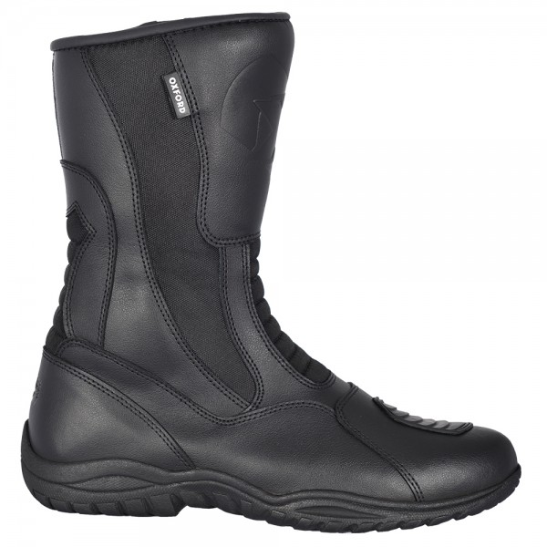 Oxford Tracker Boots review