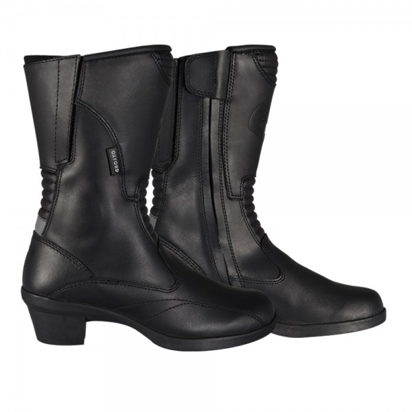 Oxford Valkyrie Ladies Boots review
