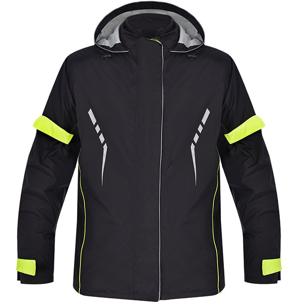 Oxford Stormseal Over Jacket review