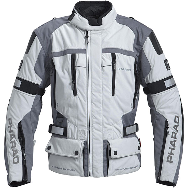 Pharao Rally 4 Textile Jacket review