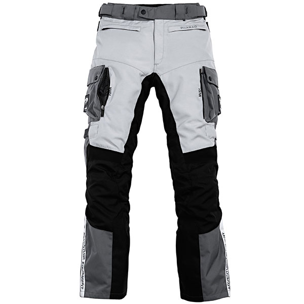 Pharao Tour 2 SympaTex Textile trousers review