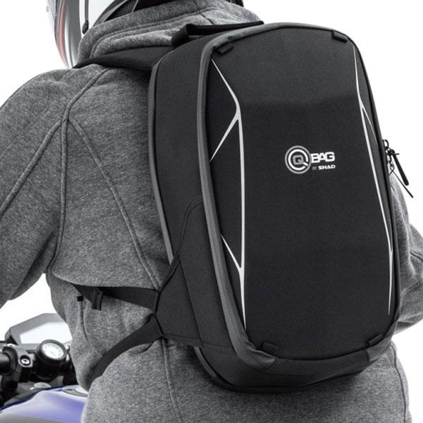 QBag Backpack 14 review
