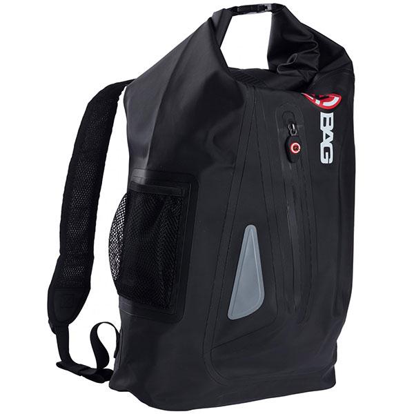 QBag Waterproof Backpack 15 review