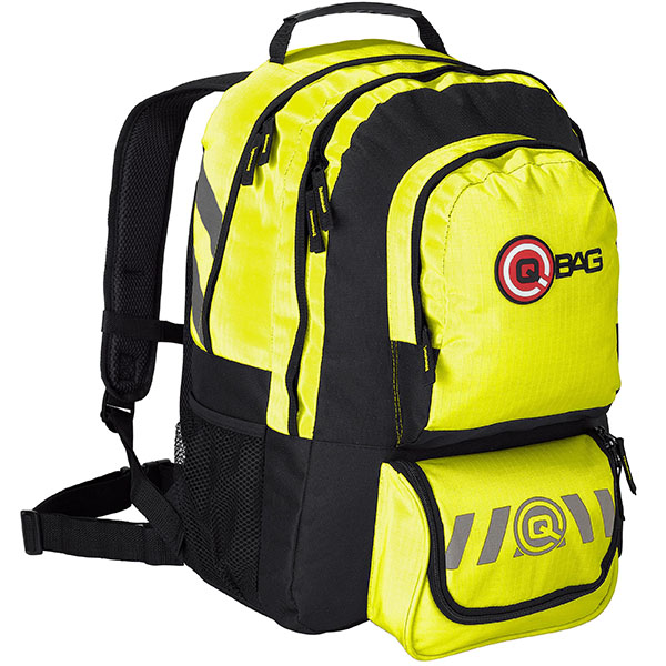 QBag Backpack 10 review