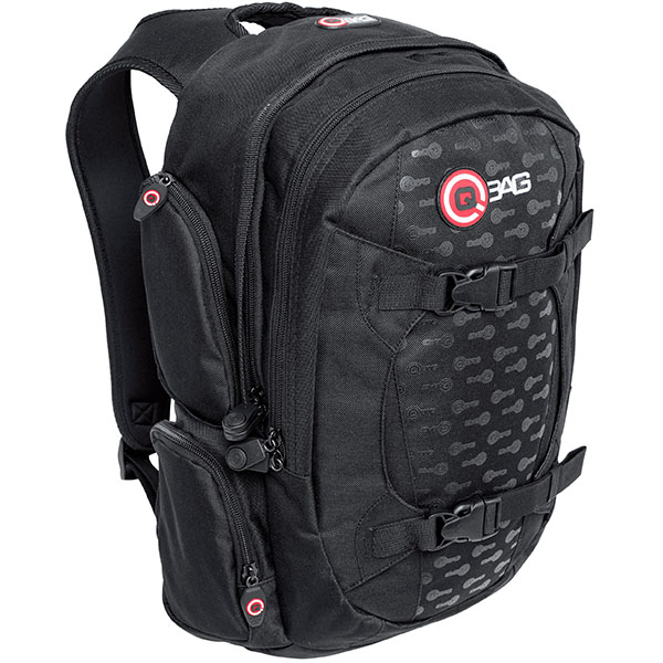 QBag Backpack 1 review