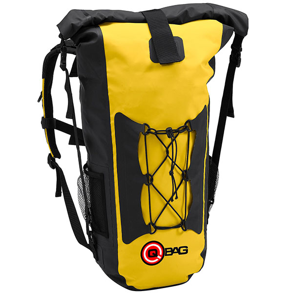 QBag Backpack 6 review