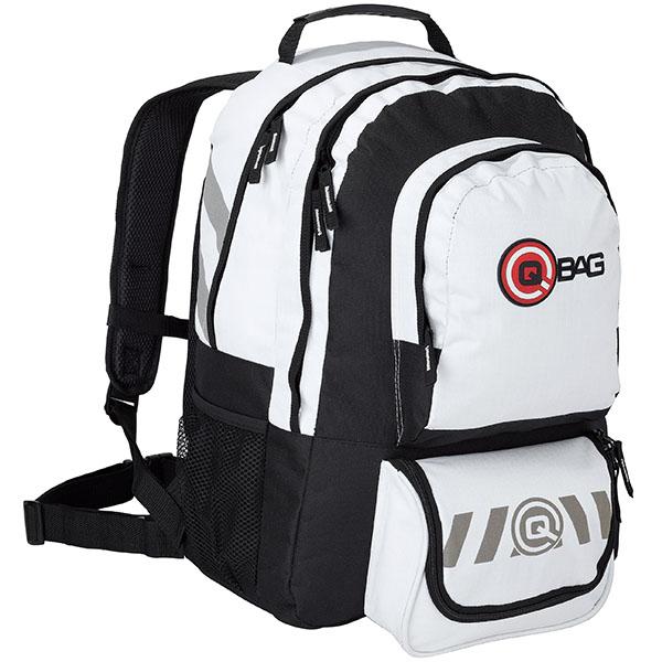 QBag Backpack 9 review