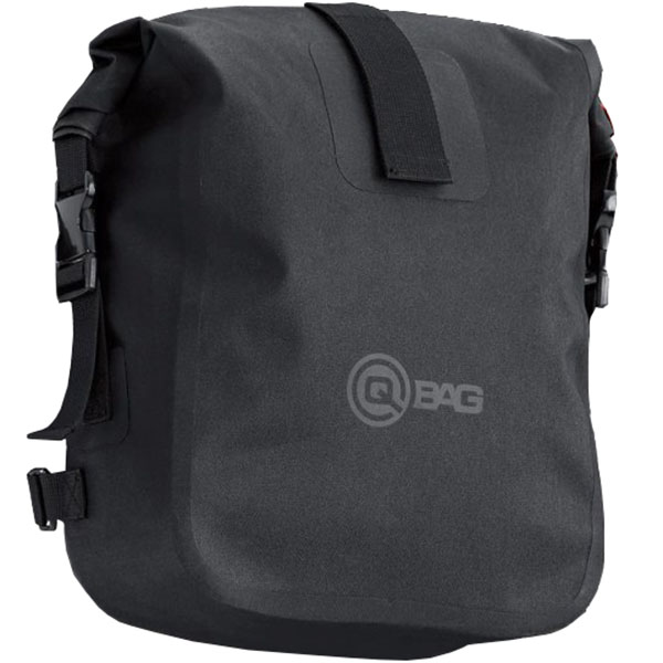QBag Crash Bar Bag review