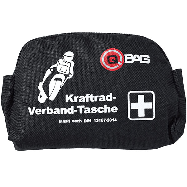 QBag First AidKit review