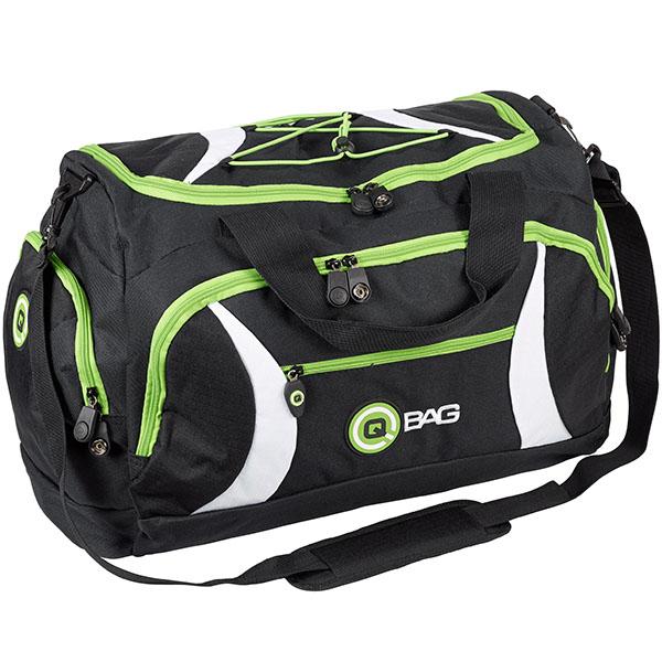 QBag Sport Bag review