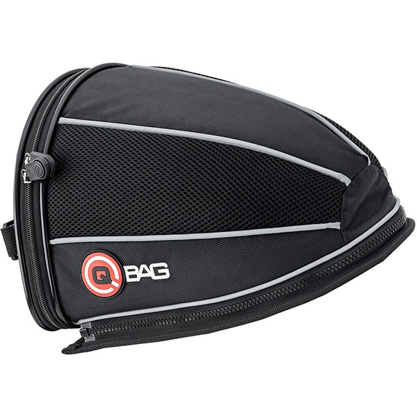 QBag Tail bag 6 review