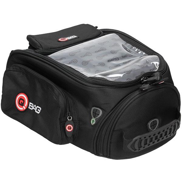 QBag Tank Bag 4 review