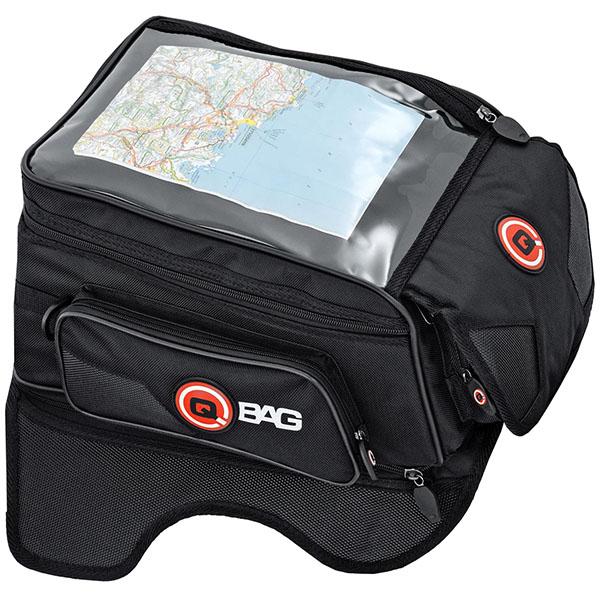 QBag Tank Bag 5 review
