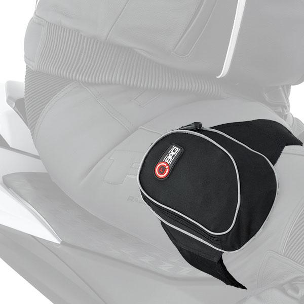QBag Thigh Bag review