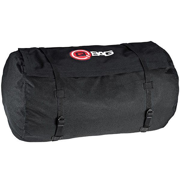 QBag Waterproof Roll Bag 3 review