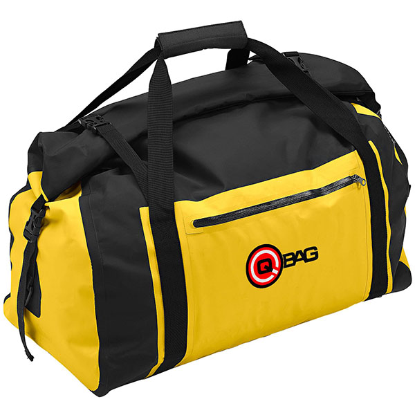 QBag Waterproof Roll Bag 4 review
