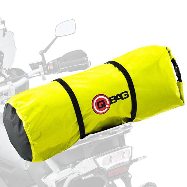 QBag Waterproof Roll Bag 7 review