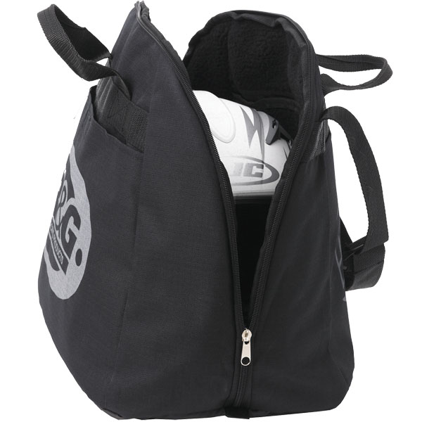 R&G Racing Deluxe HelmetBag review